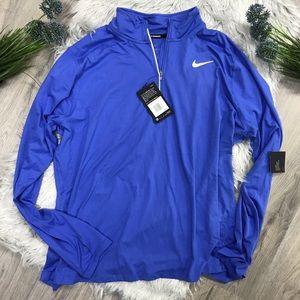 Nike Half-Zip Pullover NWT